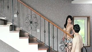 Korean couple love life