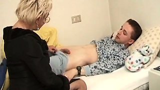 Amazing slut got fucked badly on the bed