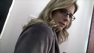 mother & stepson's secret affair pt.1 - cory chase - family therapy