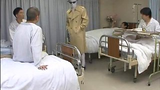 Amazing homemade Nurse, Fetish xxx scene