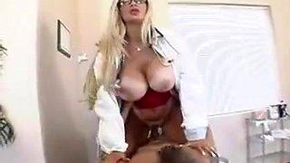 Sperm bank nurse