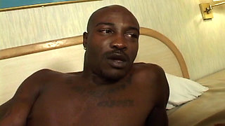 Wesley Pipes and Paris
