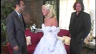 Pre-Bride Casting