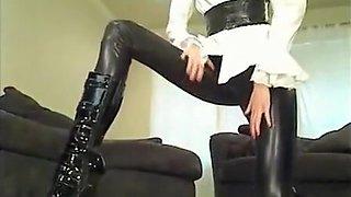 Horny amateur Fetish, Solo Girl xxx video