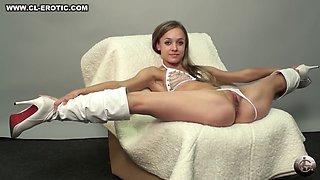 Cl erotic margo flexible teen pt3