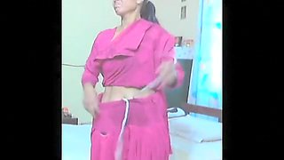 Jharkhand Maid Monica MMS