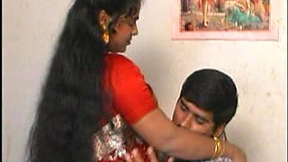 fantastic expressions from erotic mallu aunty