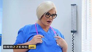 Brazzers - Doctors Adventure - Julie Cash Keiran Lee - Bedside Manner