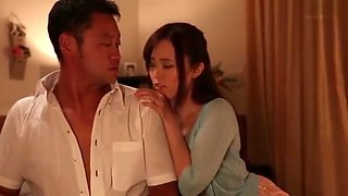 Yui Ono Father-in-law Hiding Cheating Wife