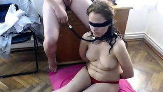 Meet my sex slave
