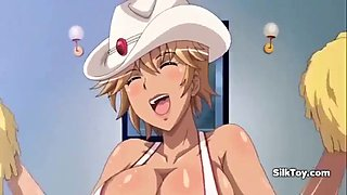 horny big boobs animated blonde pussy fuck