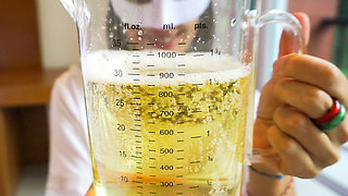 I Drink 850ml of Piss! (Preview)