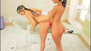 Gisela dickgirls 5