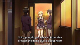 gamers! [sub] [720p]