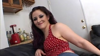 wife needs her neighbour's cock so she cheats