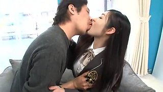 Best Japanese chick in Horny Facial, Blowjob/Fera JAV video
