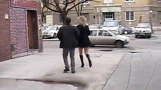 Amazing pornstar in horny public, pissing xxx scene