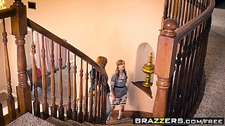 Brazzers - Brazzers Exxtra -  Good Things Cum
