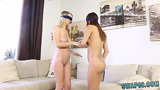 Ebony teen homemade squirt compilation and hand blow jobs Girls Behaving Badly