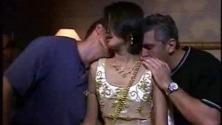 Two american man really like fuck thailand nice body girls