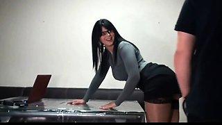 Charliesangel Desyra Noir - Secretary