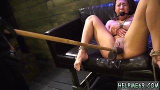 Lingerie bondage Sophia said she would do anything