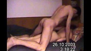 Homemade Webcam Fuck 163