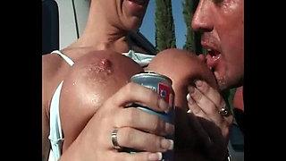 Titty Mania - Olivia Parrish