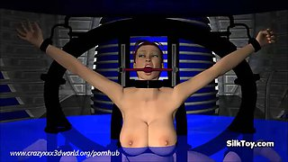 animated big boobs machine hardsex fuck