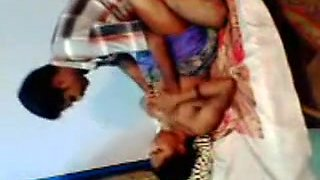 Desi Aunty Fucked By Her Husband Friend