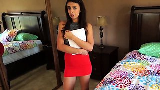 Family car trip and taboo step dad xxx Seducing My Stepfathe