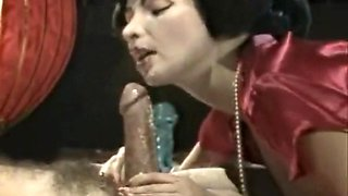 Another Retro Blowjob Compilation