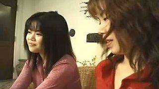 Ishino and misaki-2  friend's  hot sisters