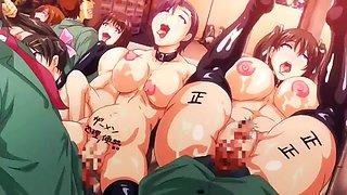 Anal fuck school girl hentai hd eng sub