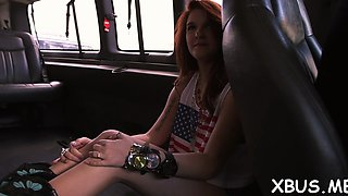 getting creampied in a bang car clip clip 1