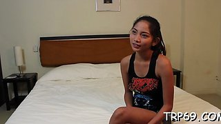 petite siren impaled on a prick feature video 1