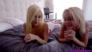 Step Sisters - Maddy Rose,Piper Perri