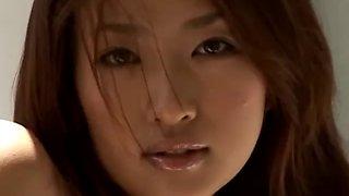 Sayaka ando hot sexy japanese model