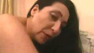 mature arabic with huge ass and titties geting dick