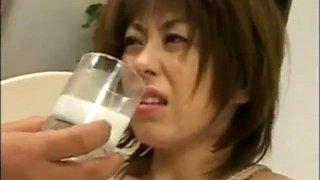 Ajx milk bondage japan
