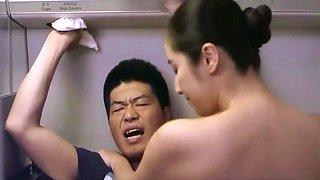 korean softcore collection hot sex with cute korea flight attendants