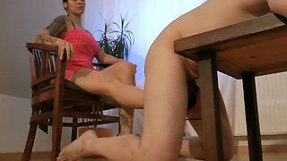 Hot mistress 6