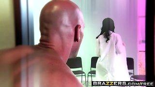 Brazzers - Doctor Adventures - Inside Nutleys Asylum Part Two scene starring Alison
