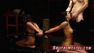 Teen solo rubbing orgasm and irish masturbation Two young sluts Sydney Cole and Olivia