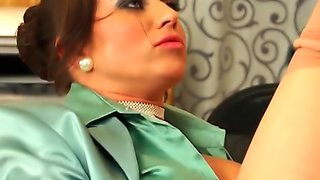 Member As Actor Scene! My Fantasy Fuck In The Office!